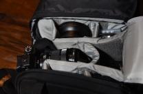 Camera Compartment